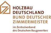 Logo Holzbau Deutschland