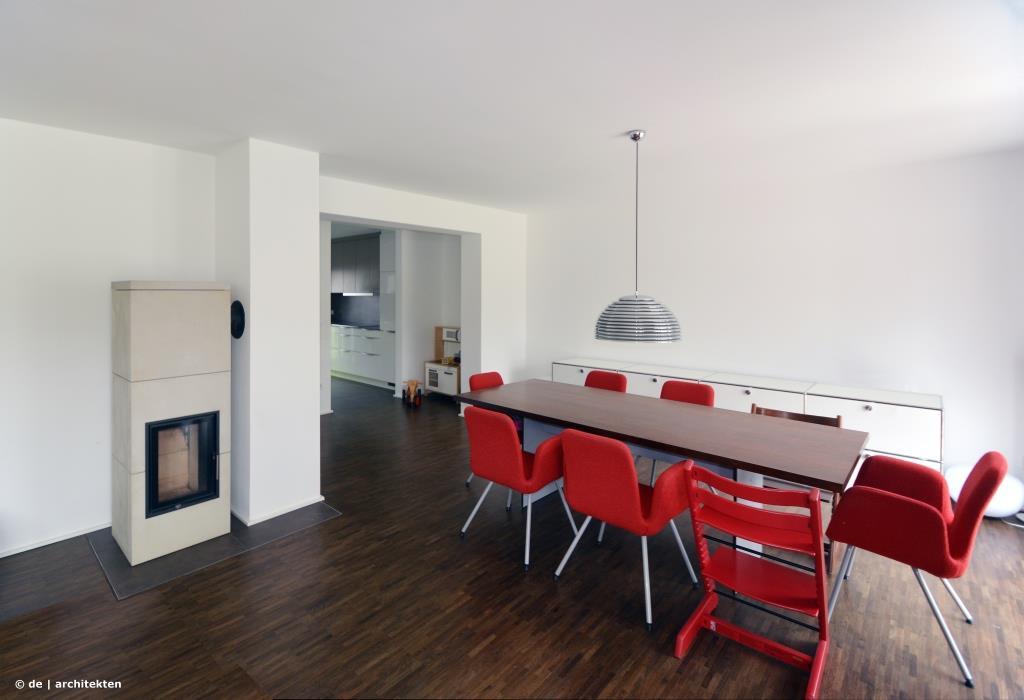 Sanierungspreis 15 in der Kategorie Bauherr - Modernisierung 2.0, Innenausbau Wohnraum
