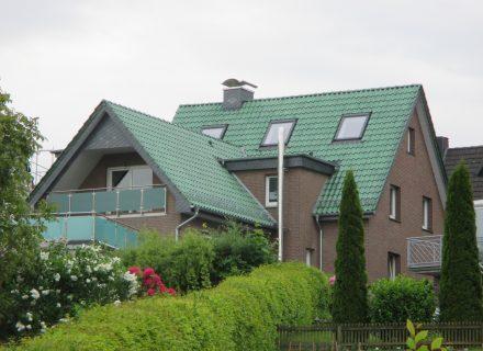 Sanierungspreis 15 in der Kategorie Steildach - Dachsanierung individuell gestaltet, Modell