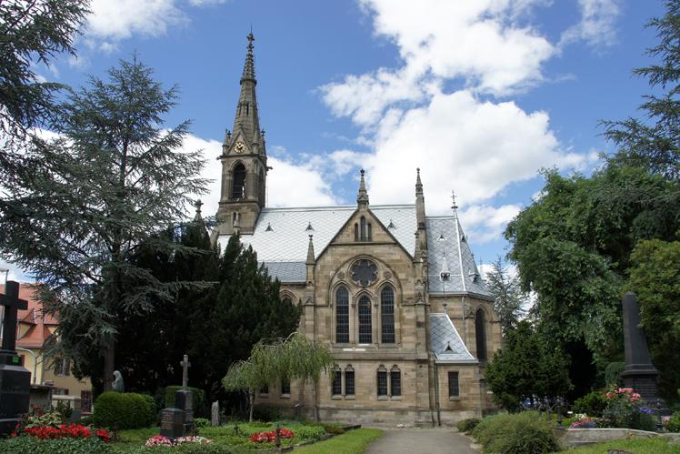 katharinenkirche reutlingen