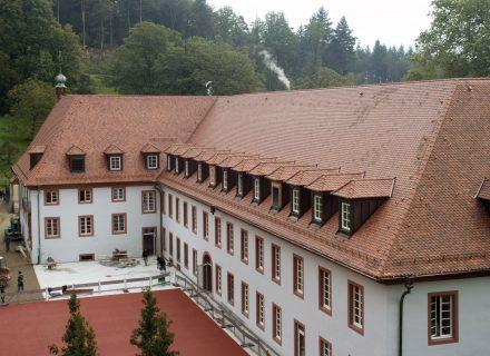 Sanierungspreis 15 in der Kategorie Holz - Sanierung Robert Bosch College Kartaus