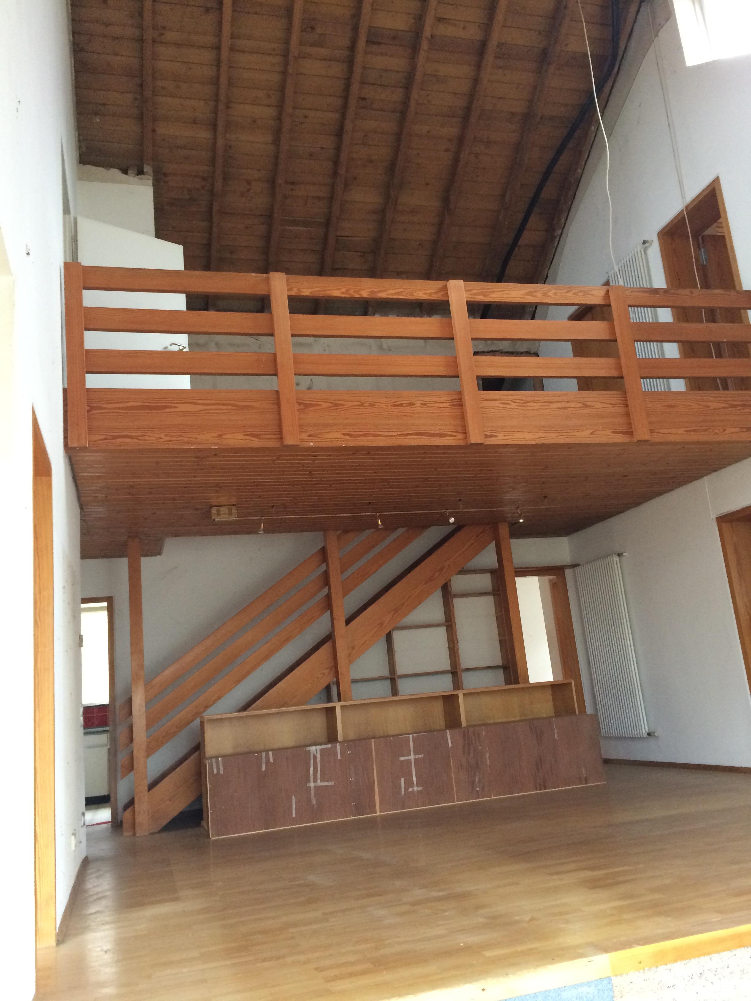 mehr als nur eine dachsanierung anspruchsvoller umbau eines architektenhauses sanierungspreis. Black Bedroom Furniture Sets. Home Design Ideas